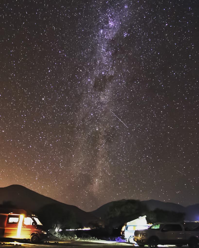 EXPERIENCIA PUCLARO, CHILE