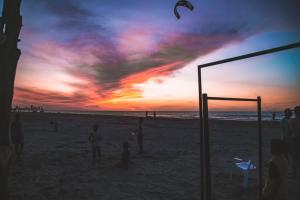 Lee más sobre el artículo EXPERIENCIA CARTAGENA, COLOMBIA