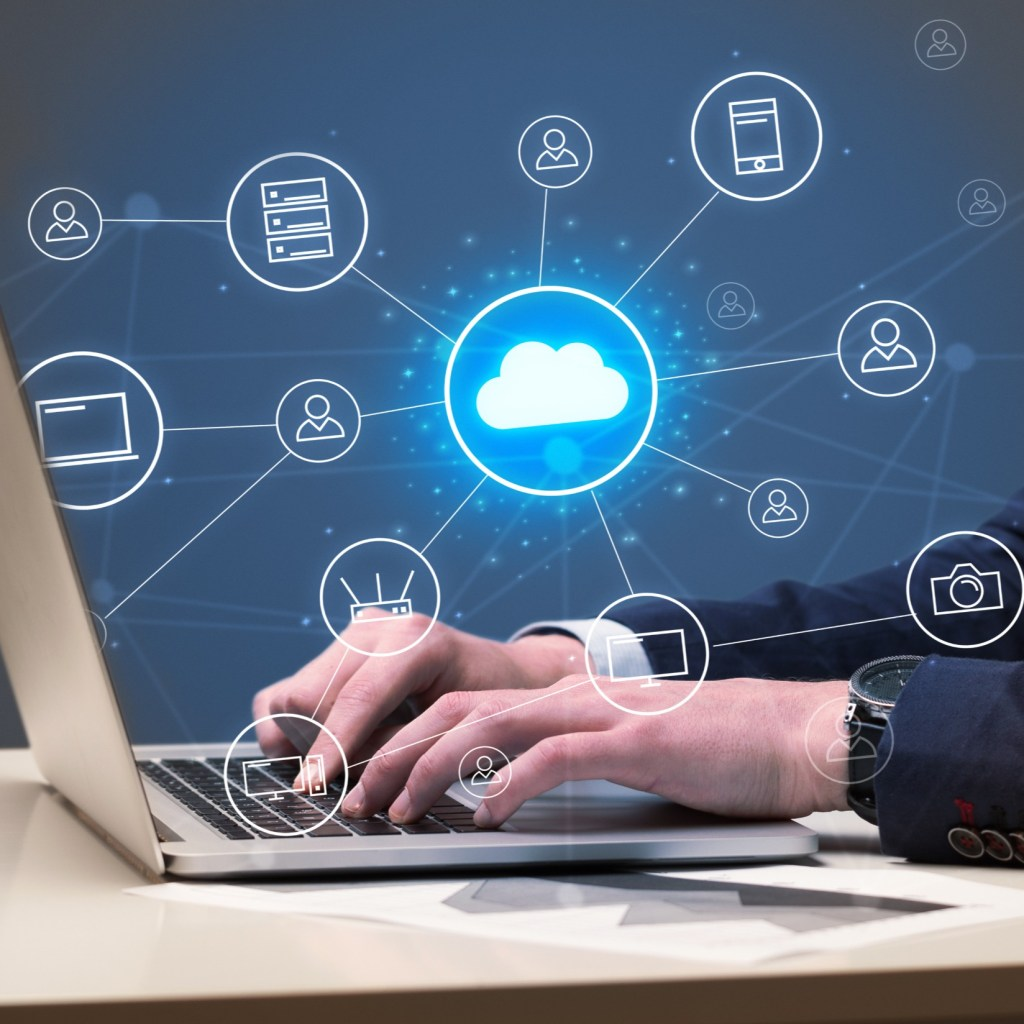 Three Trends in Cloud Computing Affecting Insurance Agencies