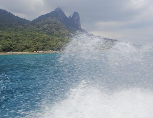 Pulau Tioman Malaysia