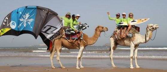 Kite Morocco Essaouira