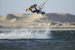 PKRA Freestyle Dakhla