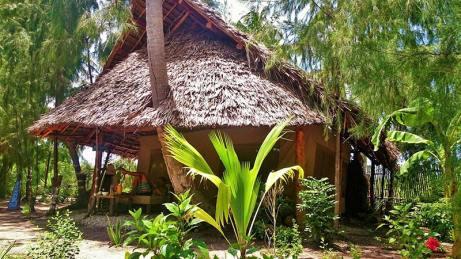 Airborne Kite Centre & Surf Village Zanzibar
