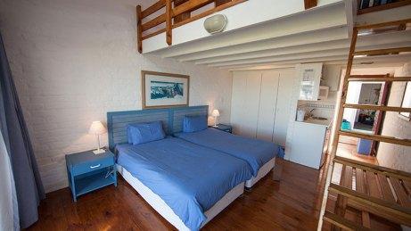 Friday Island - Langebaan South Africa accommodation Kiteworld Magazine