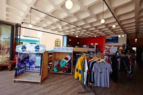 Surfstore Africa Muizenberg Kiteworld travel