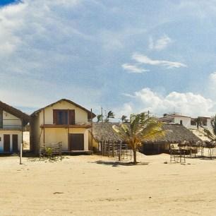 Beachfront Tatajuba