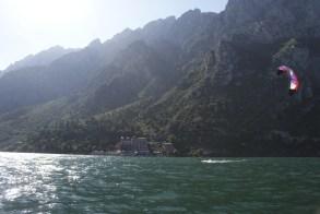 Beautiful Lake Garda