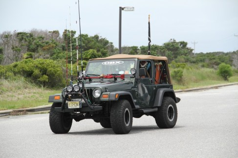 Hatteras Boys and Toys