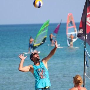surf club keros greece limnos