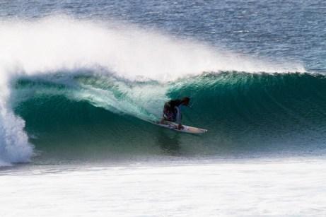 Toby Bromwich Mauritius