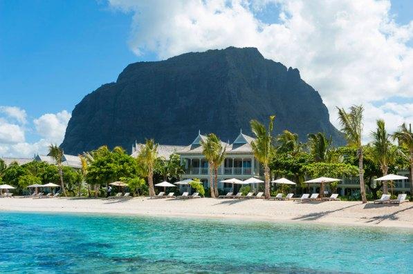 Mauritius St Regis Le Morne Kiteworld Magazine