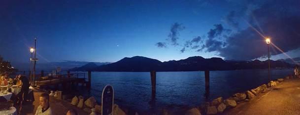 Kitesurfing Lake Garda Italy Kiteworld Magazine Travel 2016
