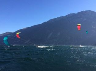 Lake Garda Kiteworld travel