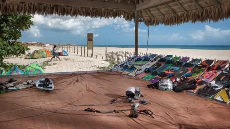 Preá Brazil Kiteworld travel