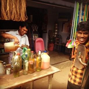 Sri Lanka De Silva