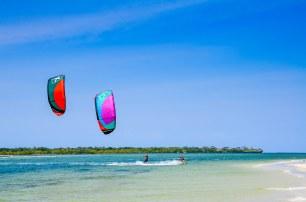 KiteWorldWide - Kenya