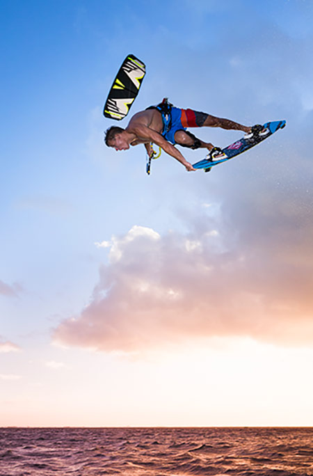 Outrigger Bel Ombre Mauritius Kiteworld Travel