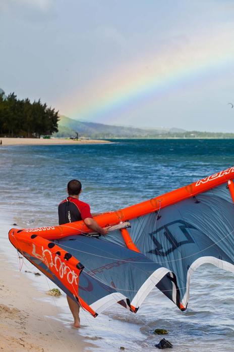 Outrigger Mauritius Bel Ombre kiteworld travel