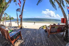 Ocean Republic Boracay Kiteworld travel