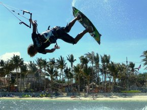 Reef Retreat Boracay Kiteworld travel