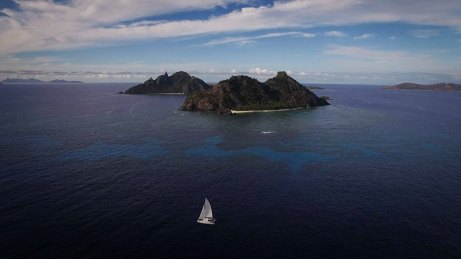 Best spots in Fiji Chapter One
