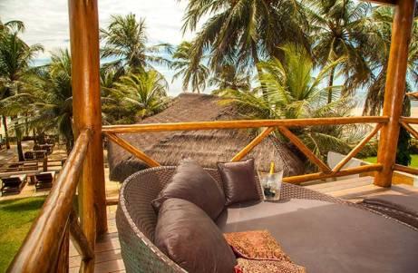 Duro Beach Hotel