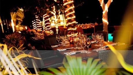 Camana Bay dining Cayman Islands