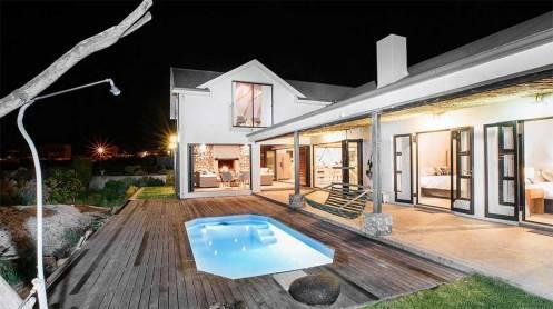 Luxury villa Langebaan