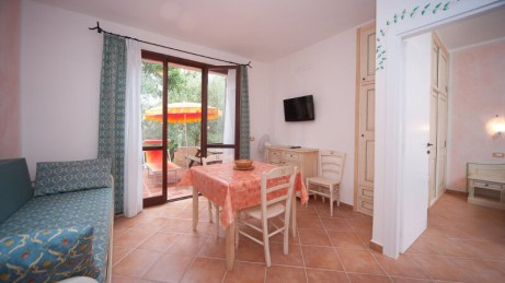 Windsurf Village apartment Porto Pollo Sardinia Italy