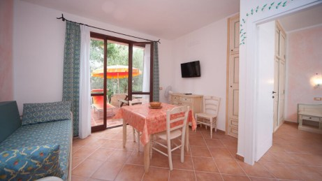 Windsurf Village apartment Porto Pollo Sardinia Italy