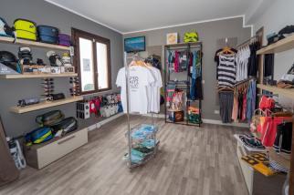 Prokite's kite store