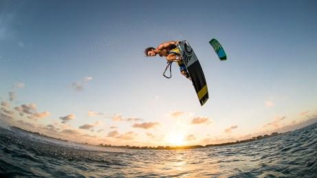 Brandon Bowe - Cayman Islands