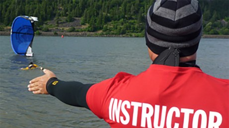 Cascade Kiteboarding - Instructor