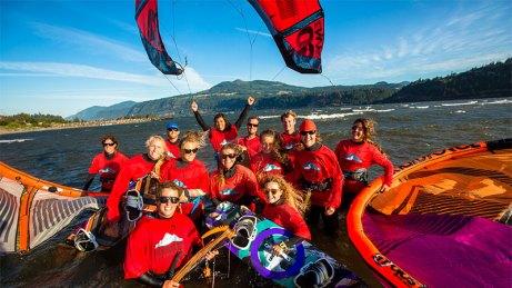 Cascade Kiteboarding - Staff