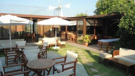 WetSkillz guest house Rhodes Greece