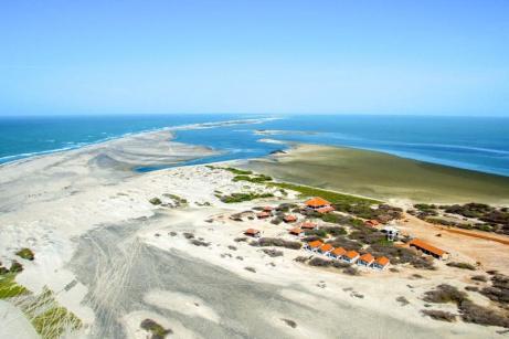 Vayu Resort