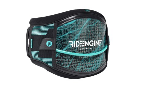 Ride Engine Armor Shell 2019 harness review