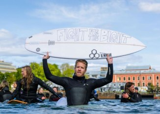 Fight For The Great Australian Bight