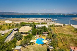 Gokova Turkey Kitesurf Travel Guide