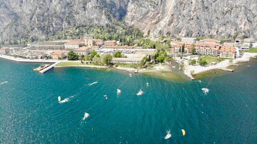 Italy Lake Garda Travel Guide
