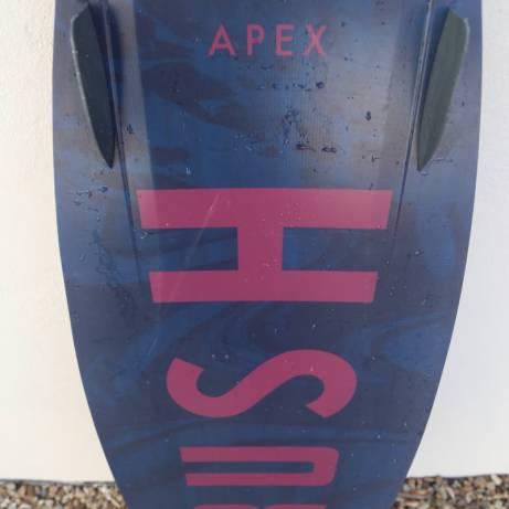 Airush Apex board rear