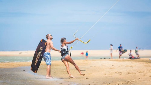 Kite Travel Guide Kalpityia