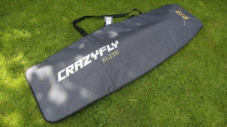 CrazyFly Elite III - Bag