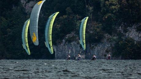 KiteFoil Austria 2021