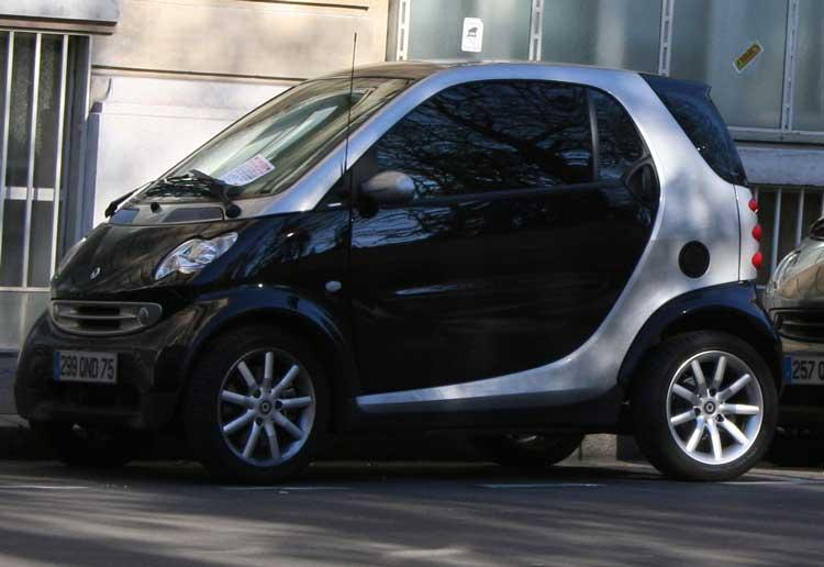 Kit Fosters CarPort  Blog Archive  Smart Money