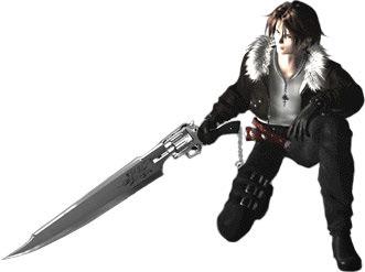 Man At Arms Forges Real Life Squalls Gunblade KitGuru