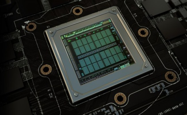 Rumour Suggests Nvidia Could Be Planning A Gtx 1060ti