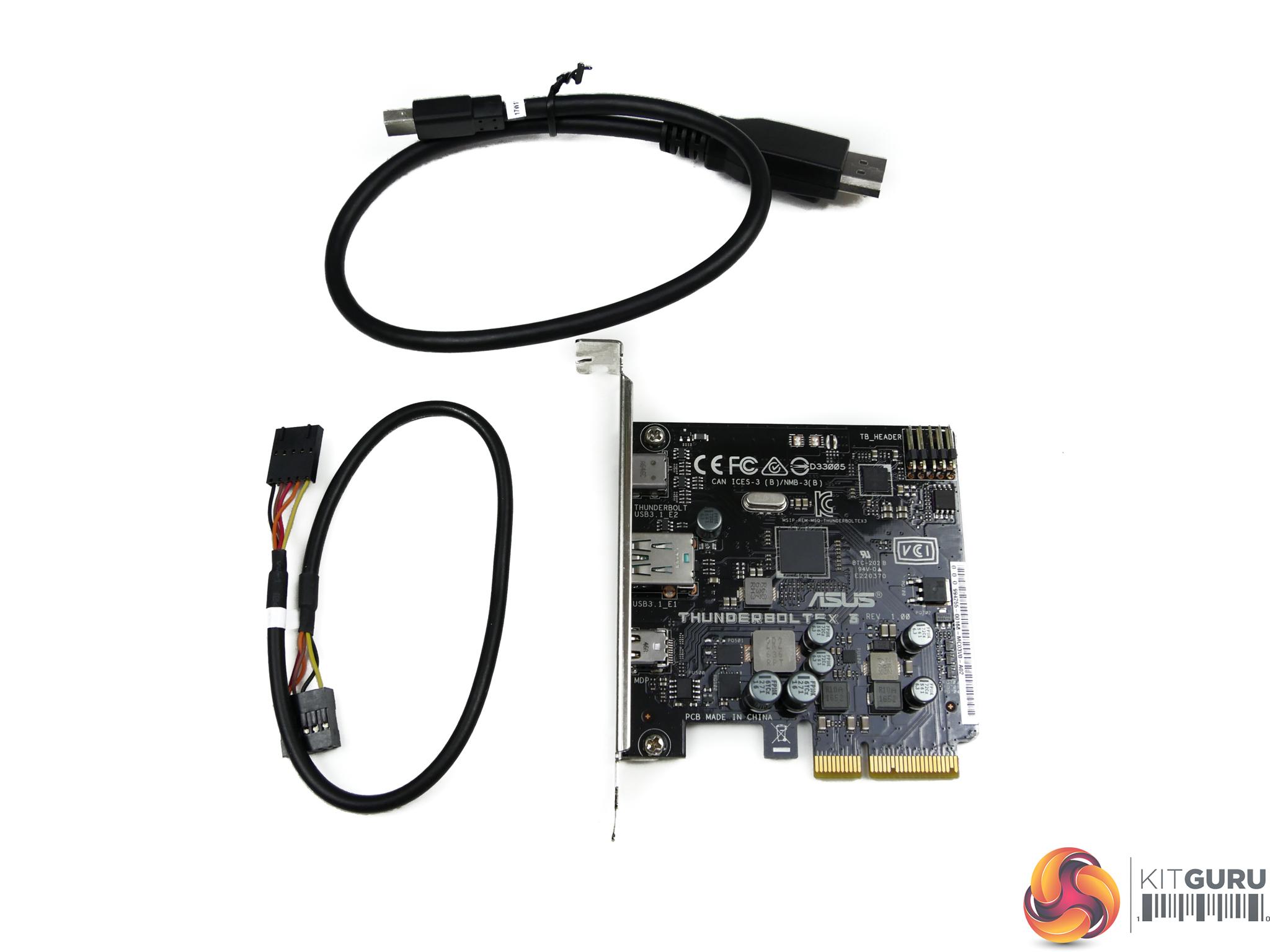 Asus Prime X299 Deluxe Motherboard Review Kitguru