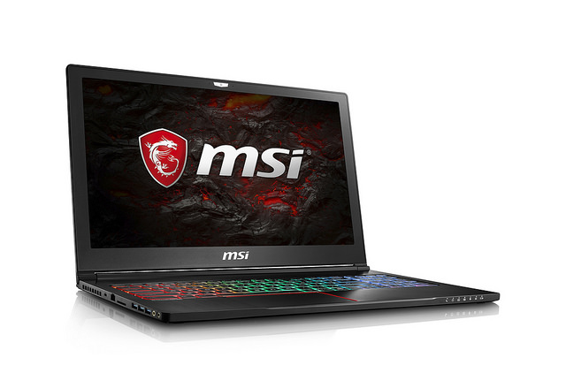 31263293503 583afac834 z MSI brings out a perfect gaming notebook option   The GS63 Stealth is a budget friendly notebook which is pretty easy to carry too!