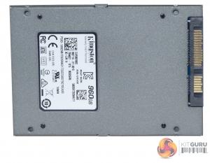 Kingston UV500 960GB SSD Review   KitGuru - Part 2